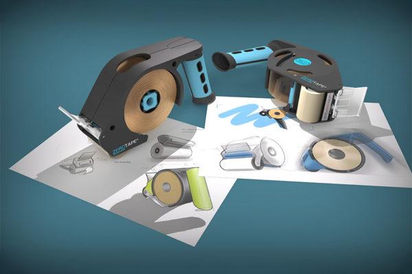 3D CAD design-2