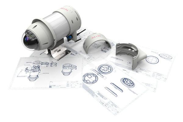 3D CAD design-3