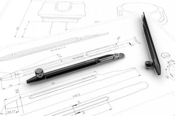 3D CAD design-8