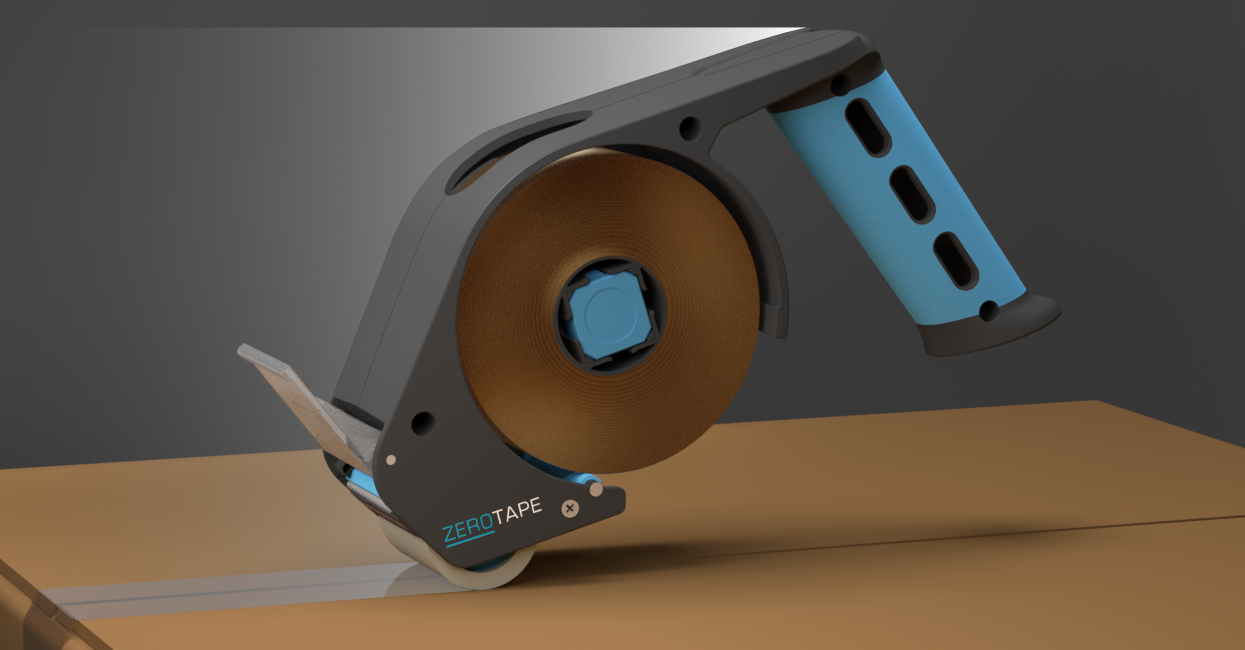product-design-zerotape