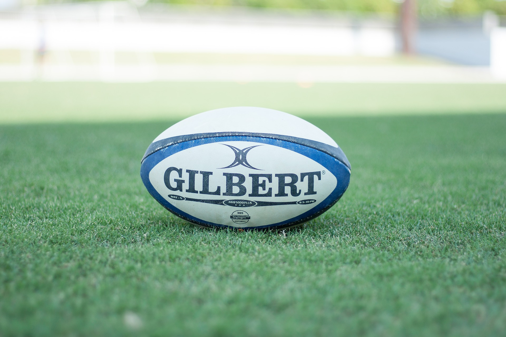 Where does the rugby ball design come from?