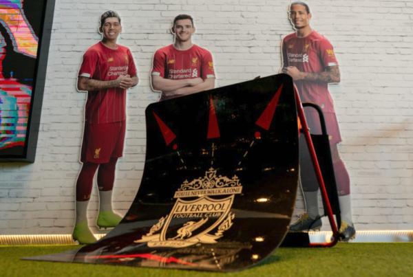 football-flick-product-design