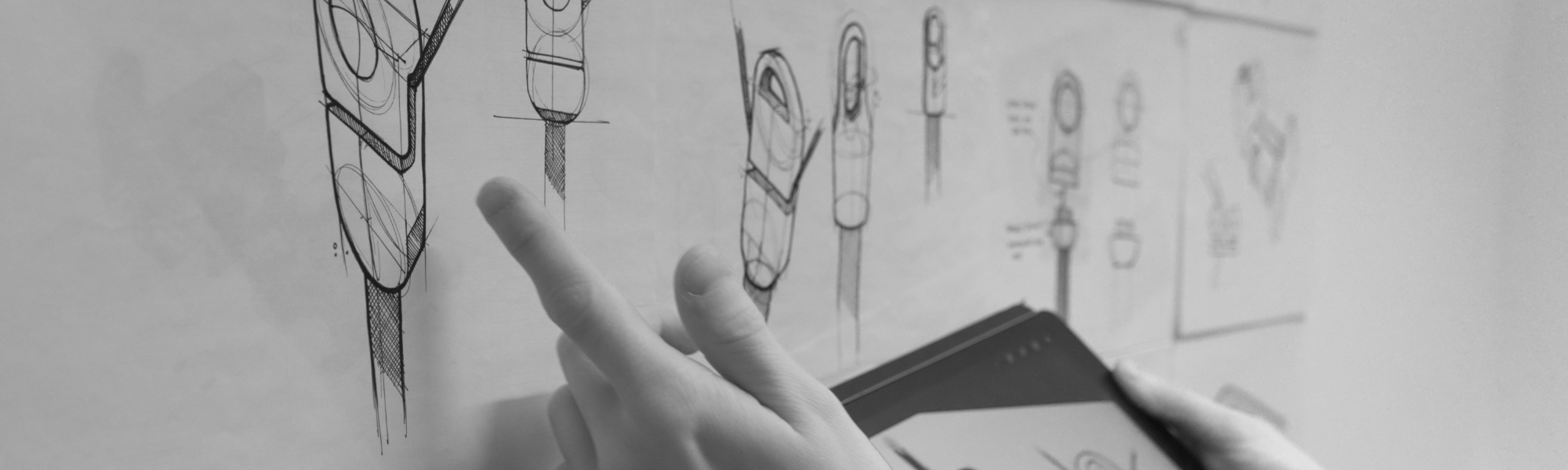 What is conceptual design?