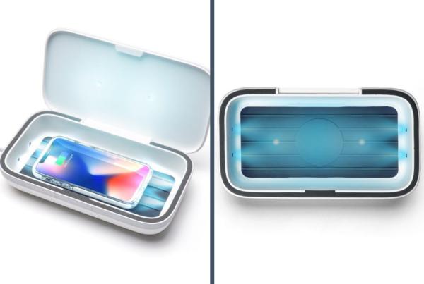 Caseify UV Steriliser